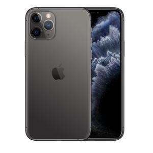 Celular Apple iPhone 11 Pro 64gb / Tela 5.8'' / 12MP / iOS 13 - Cinza-0