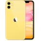 Celular Apple iPhone 11 64gb / Tela 6.1'' / 12MP / iOS 13 - Amarelo 0.0 star rating-0