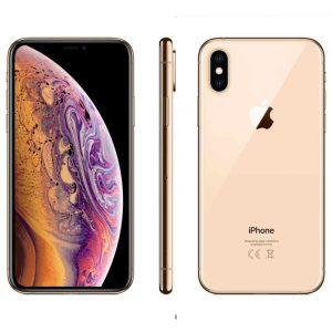 Celular Apple iPhone XS 64GB 4G iOS 13 Tela 5.8 - Câm. 12MP - Dourado-0