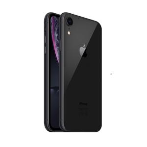 Celular Apple iPhone XR 128GB 4G iOS 13 Tela 6.1 - Câm. 12MP - Preto-0