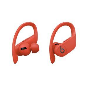 Powerbeats Pro - Totally Wireless Earphones - Lava Red-0