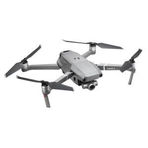 DJI Mavic 2 Zoom Quadcopter - CP.MA.00000020.01-0
