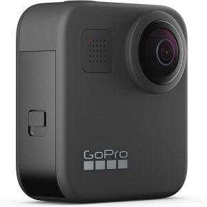 GoPro MAX-0