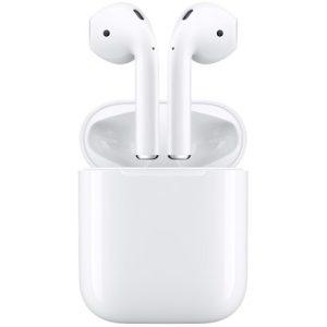 Fone de Ouvido Apple AirPods (2ª geração)-0