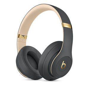 Beats Studio3 Wireless Headphones – The Beats Skyline Collection - Shadow Gray-0