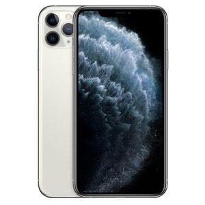iPhone 11 Pro Max Apple Prata, 256GB Desbloqueado - MWHK2BZ/A-0
