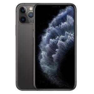 iPhone 11 Pro Apple Cinza Espacial, 64GB Desbloqueado - MWC22BZ/A-0