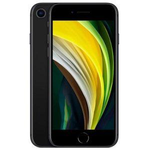iPhone SE Apple Preto, 64GB Desbloqueado - MX9R2BZ/A-0