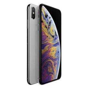 iPhone XS Max Apple Prata, 64GB Desbloqueado - MT512BZ/A-0