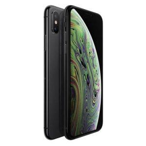 iPhone XS Apple Cinza Espacial, 64GB Desbloqueado - MT9E2BZ/A-0