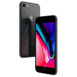 iPhone 8 Apple Cinza Espacial, 128GB Desbloqueado - MX162BR/A-0