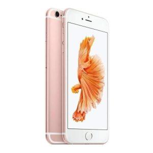 iPhone 6s Plus 32GB Tela 5.5'' 2gb Ram Rosa Gold IOS 9 Lacrado garantia 1 ano Apple-0